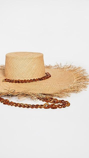 Eugenia Kim Valentina Hat