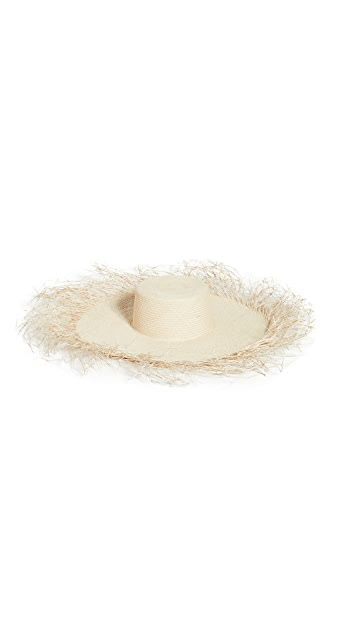 Eugenia Kim Franny Hat