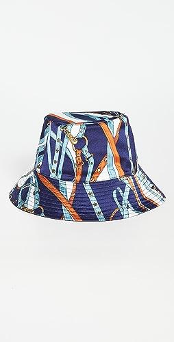 Eugenia Kim - Sara Reversible Bucket Hat