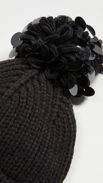 Eugenia Kim Myrna Hat