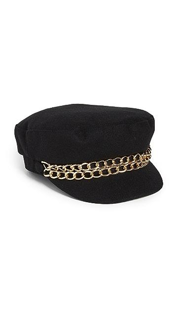 Eugenia Kim Jessa Hat