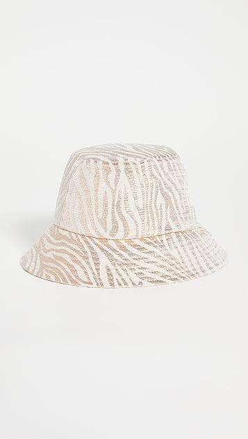 Eugenia Kim Toby 帽子