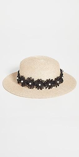 Eugenia Kim - Brigitte Hat