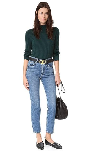 Eve Denim Silver Bullet Jeans