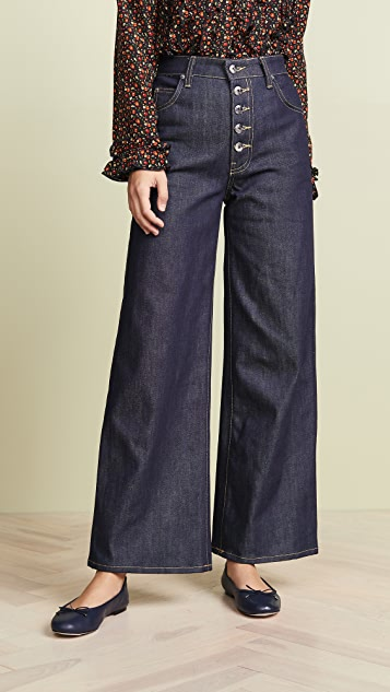 Eve Denim The Charlotte Jeans