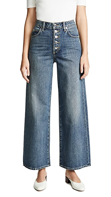 Eve Denim The Charlotte Jeans