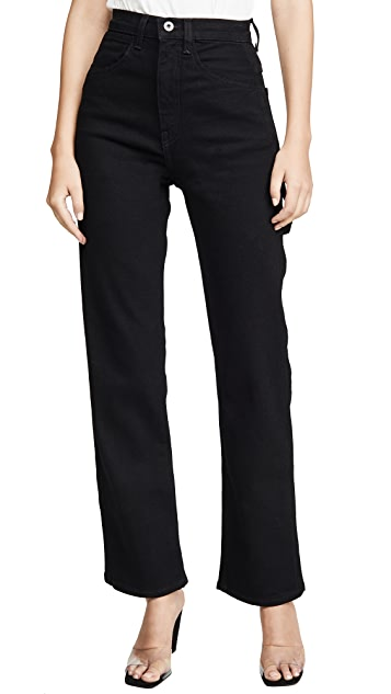 Eve Denim The Carolyn Jeans