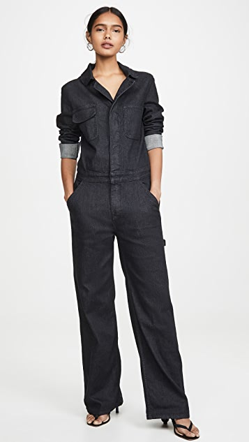 Eve Denim The Julia Jumpsuit