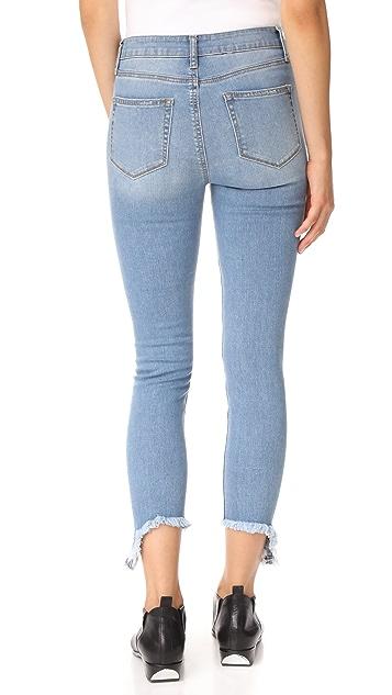 EVIDNT Skinny Jeans