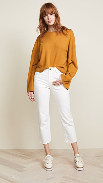 EVIDNT Essen Relaxed Wide Leg Pants