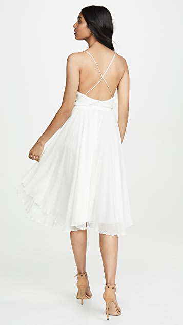 Ewa Herzog Sleeveless Dress