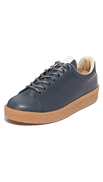 Eytys Ace Lace Up Sneakers