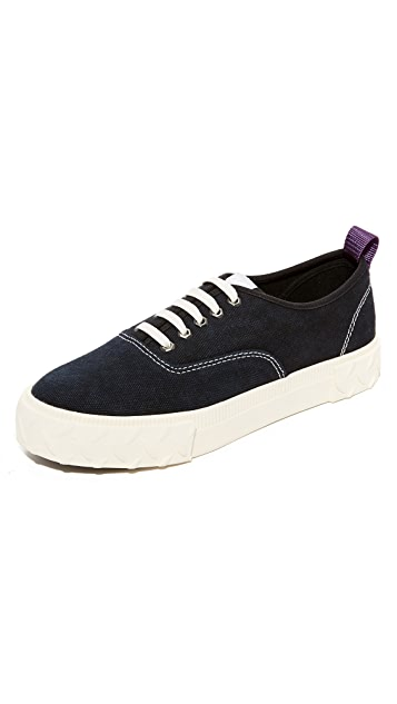 Eytys Viper Canvas Sneakers