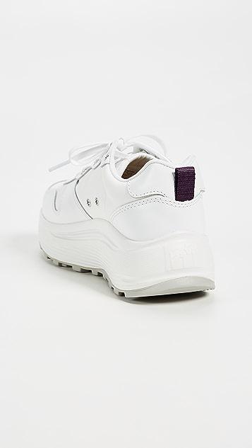 Eytys Jet Combo Sneakers