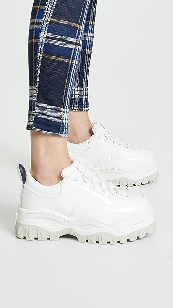 Eytys Angel Patent Sneakers