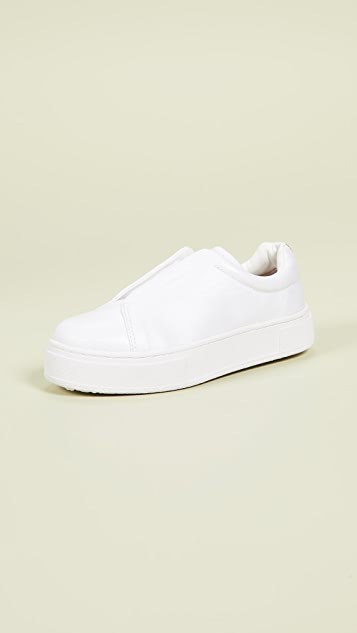 Eytys Doja S-O 涂层运动鞋