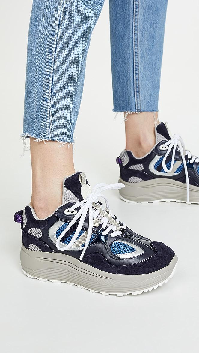 Eytys Jet Turbo Sneakers   SHOPBOP