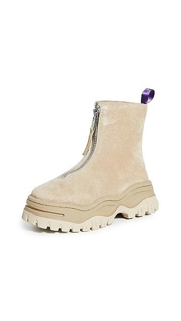 Eytys Raven Jogger Boots