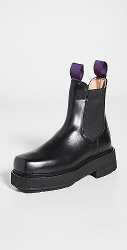 Eytys - Ortega Leather Boots