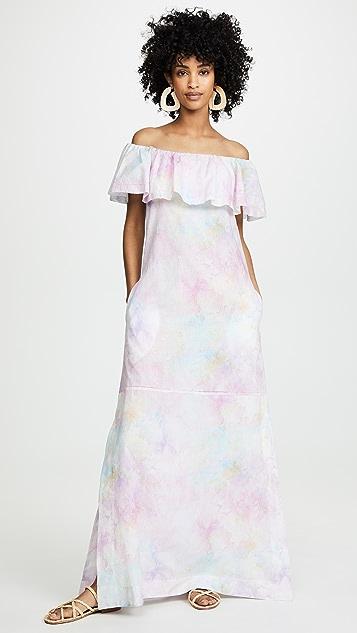 Eywasouls Malibu Isabel Dress