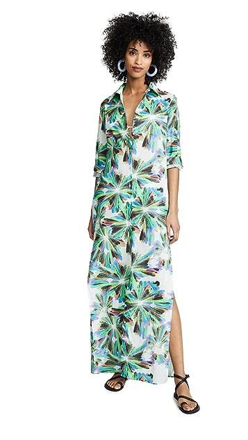 Eywasouls Malibu Christina Dress