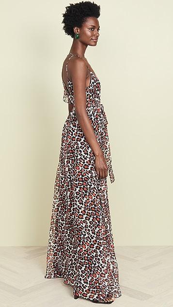 Eywasouls Malibu Alessandra Dress