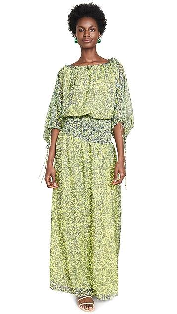 Eywasouls Malibu Evelyn Dress