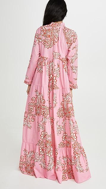 Eywasouls Malibu Cora Dress