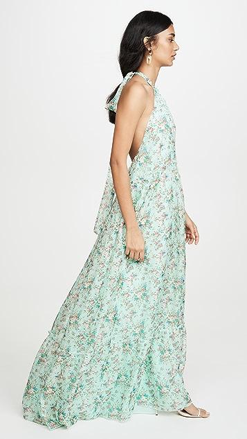 Eywasouls Malibu Платье Ayla