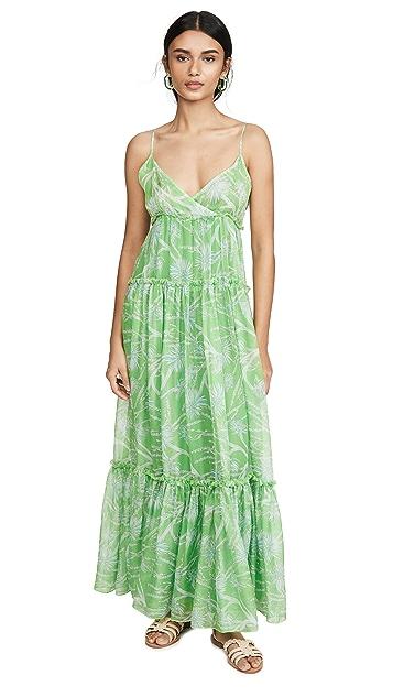 Eywasouls Malibu Платье Olivia