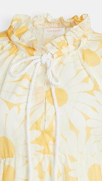 Eywasouls Malibu Cora Mini Dress