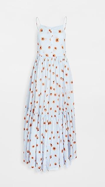 Eywasouls Malibu Jose Dress