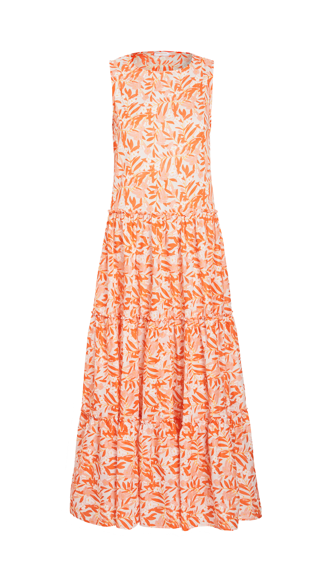 Eywasouls Malibu Lisa Dress