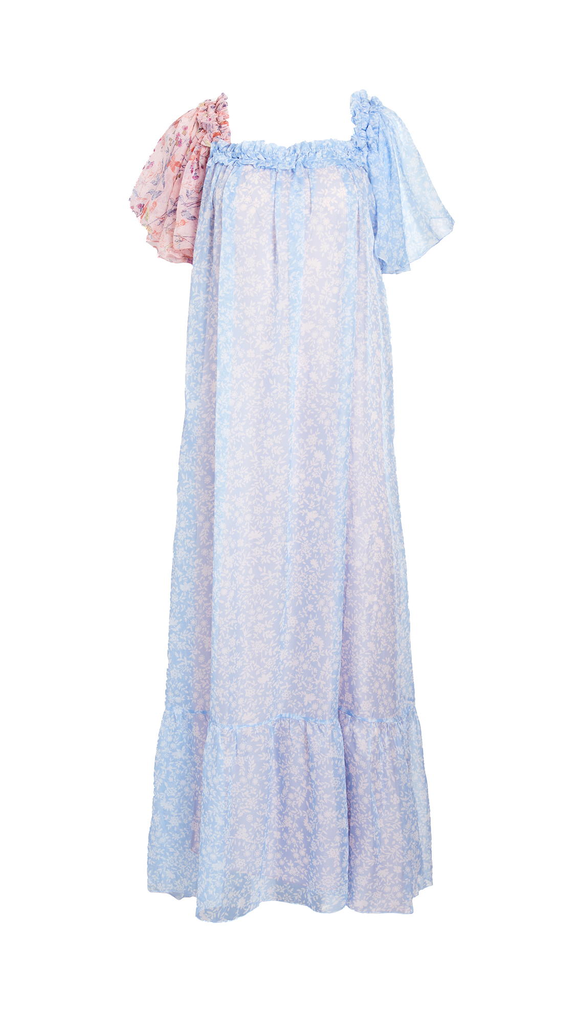 Eywasouls Malibu Shana Dress