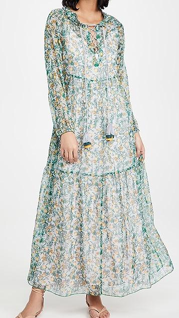 Eywasouls Malibu Rosie Dress