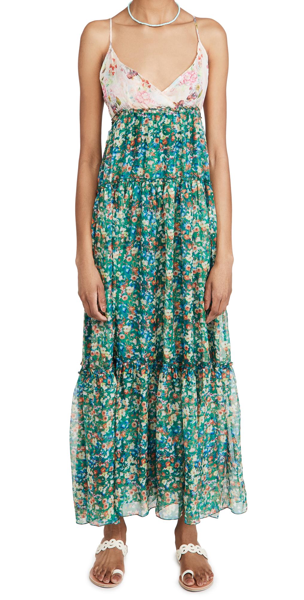 Eywasouls Malibu Olivia Dress