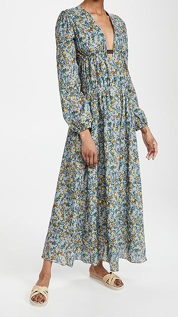 Eywasouls Malibu Nadia 连衣裙