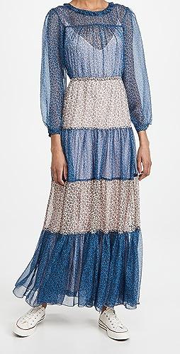 Eywasouls Malibu - Linda Dress