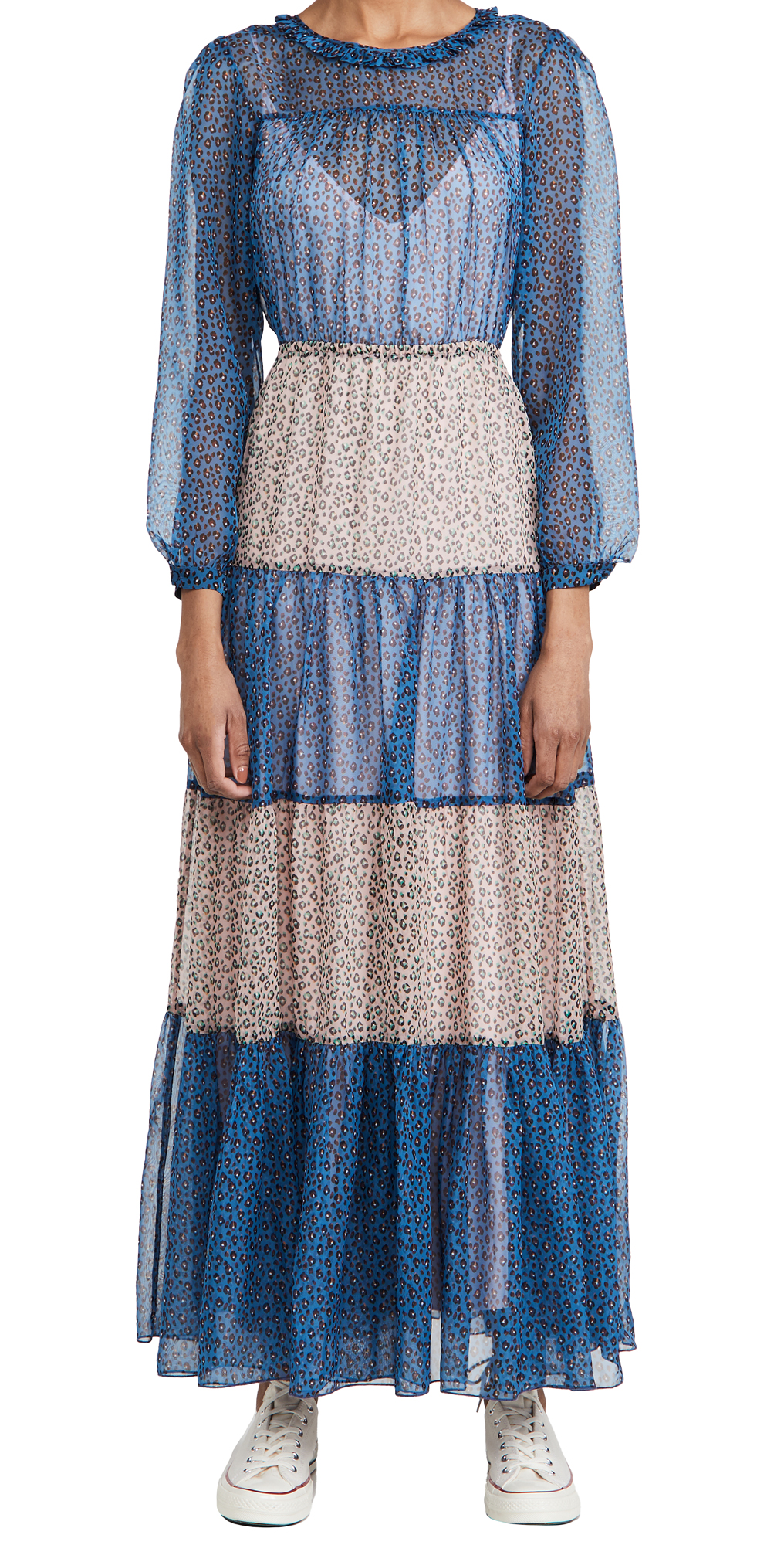 Eywasouls Malibu Linda Dress