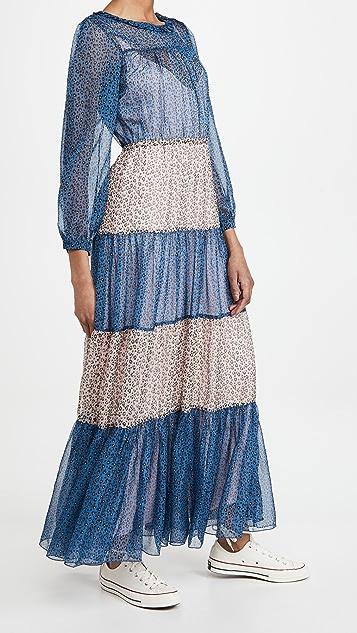 Eywasouls Malibu Linda 连衣裙