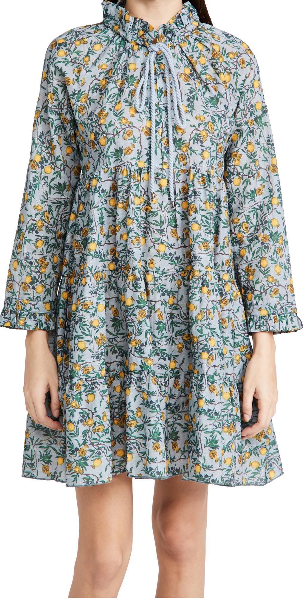Eywasouls Malibu Cora Short Dress