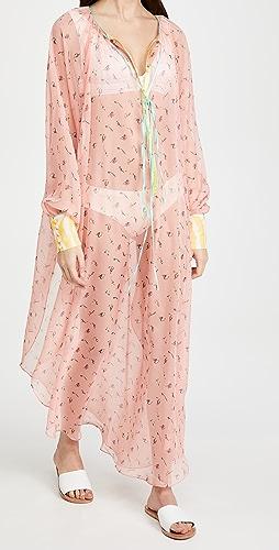 Eywasouls Malibu - Naomi Dress