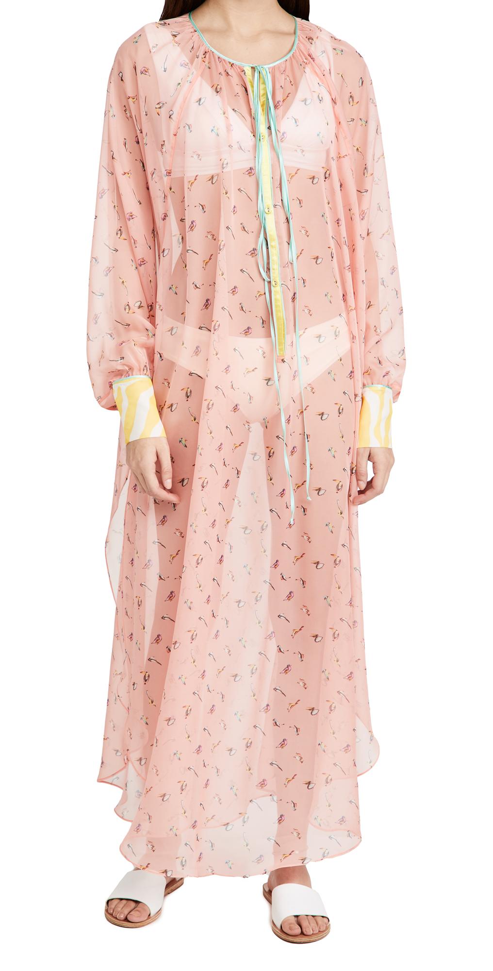 Eywasouls Malibu Naomi Dress