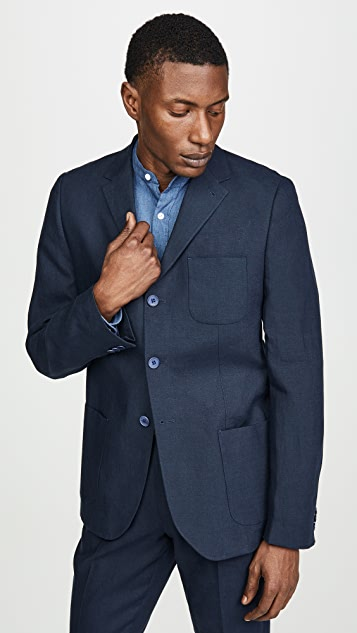 Far Afield Carter Jacket