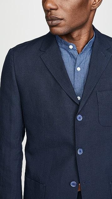 Far Afield Carter Jacket