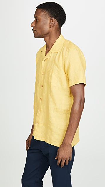 Far Afield Stachio Shirt