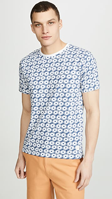 Far Afield Printed T-Shirt
