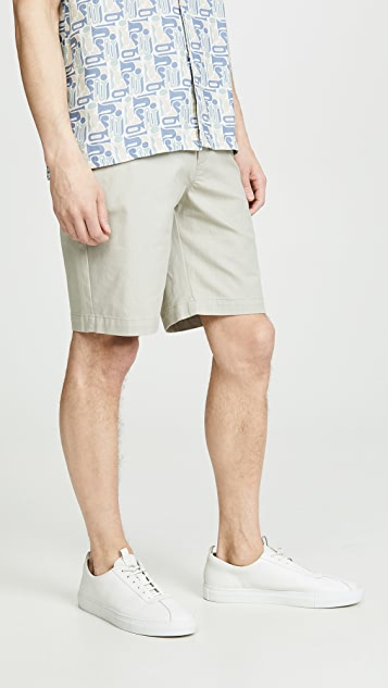 Far Afield Drawstring Shorts