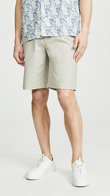 Far Afield Drawstring Shorts