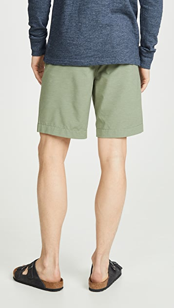 Faherty All Day Shorts